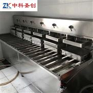 潍坊豆腐设备生产线 大型全自动豆腐机商用 新型豆腐机厂家价格