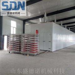 SDN-800脱水蔬菜加工生产线