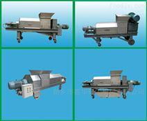 全自动液压螺旋压榨机 不锈钢脱水机
