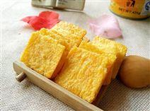 稻香小米煎饼锅巴加工生产设备