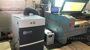 电子厂焊锡烟味怎么处理流水线烙铁排烟风机