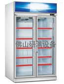 超市便利店商用定制飲品冷藏冷凍展示柜