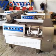 微冻肉切丁机批量生产