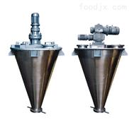 SHJ系列双螺杆锥形混合机