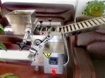 sj-100型速凍全自動包合式餃子機成型