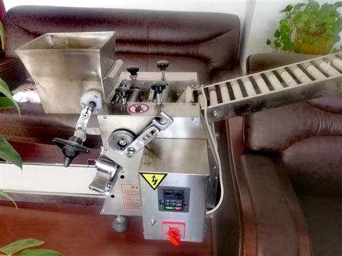 福大sj-100型水饺机速冻专用饭店专用设备