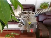 仿手工包合式sj-100型小型饺子机