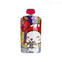 饮料液体包装袋果汁自立吸嘴袋 吸吸果冻袋