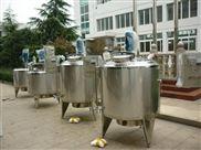 长期出售二手气升式发酵罐
