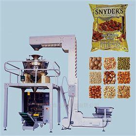 QD-420厨房调味品包装机颗粒