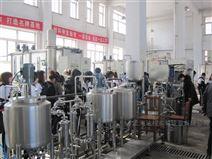 茶飲料生產線