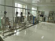 實驗型果汁飲料生產線廠家