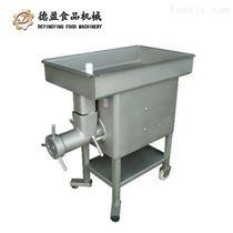 DY-332商用不锈钢绞肉机 绞肉设备