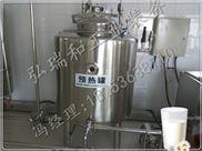 小型水牛奶生產線_鮮牛奶加工設備廠_巴氏牛奶殺菌機多少錢
