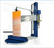 無錫羅博派克轉盤自動拉伸膜纏繞機廠家直銷