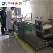 工厂现货豆腐皮机器多少钱 豆腐皮机全自动 生产豆皮机的机器价格