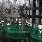 稳定性好啤酒灌装生产线