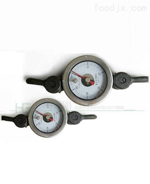 吊機用拉力儀_吊機專用的機械拉力測力儀