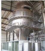 GPY压力喷雾干燥机器