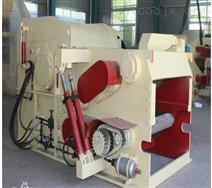 鼓式削片机器
