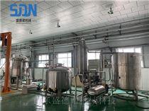 SDN-100菠萝脆片加工生产线