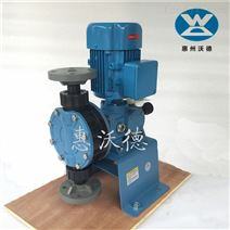 宇宙電路板設備泵韓國千世泵加藥泵隔膜泵