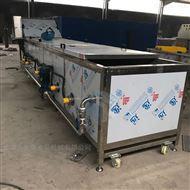 海參專用蒸煮設備-美康食品蒸煮機