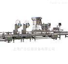 供应半自动液体灌装机、桶装分装机设备