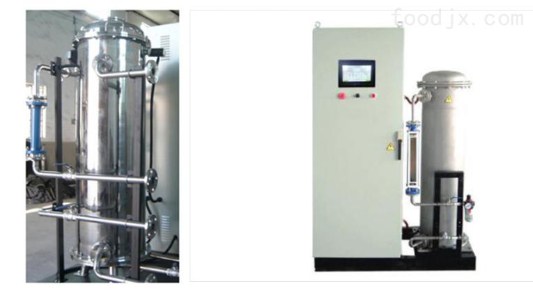 绿色养殖水处理系统