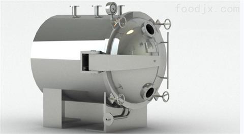 FZG,YZG方、圆筒静真空干燥机
