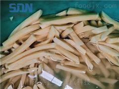 SDN-800小型薯片加工设备