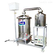 电加热蒸酒机生料酿酒设备