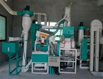 新18型碾米机器