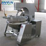 200L全自動電加熱調味品炒鍋