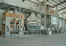 玉米加工成套设备机