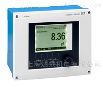 e+h氨氮分析仪 Liquiline System CA80AM