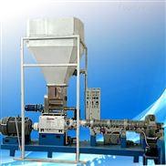 小型预糊化淀粉膨化机生产线