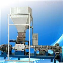 實用型玉米大米膨化機飼料生產線