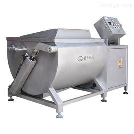 GY-QX-750净菜加工设备~果蔬清洗机