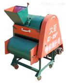 KT-350型大豆單株種子脫粒機