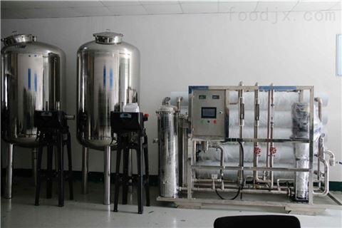 无锡RO设备/智能科技纯水设备/反渗透设备