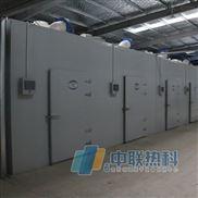 中联热科空气能烘干设备加工鲜花快速省电