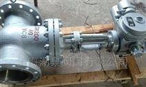 高压电动闸阀
