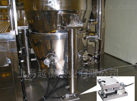 槽罐称重模块 5吨不锈钢称重计量称