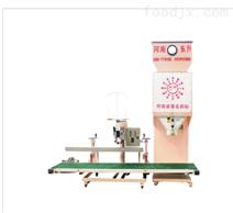 种子定量包装机