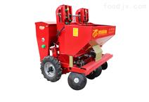 2CM-4馬鈴薯種植機