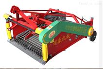 4UX-110型馬鈴薯收獲機