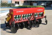 2BFT-14施肥播種機