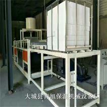 硅質板設備、滲透板生產設備全套板線技術