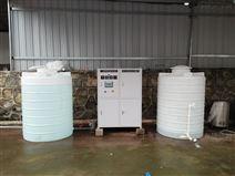 微酸性电解水设备